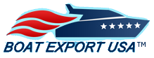 Boat Export USA